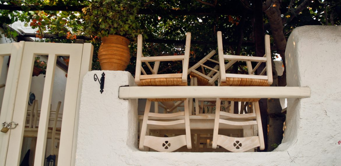 Mykonos Chairs