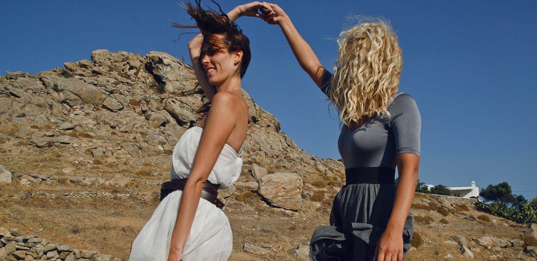Mykonos Wind Attempt No2