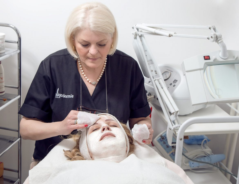 Face-Mask-Oligodermie