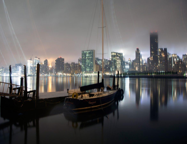 Rainy-NYC
