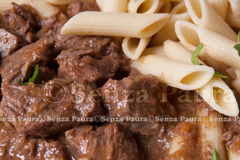 gulash pasta