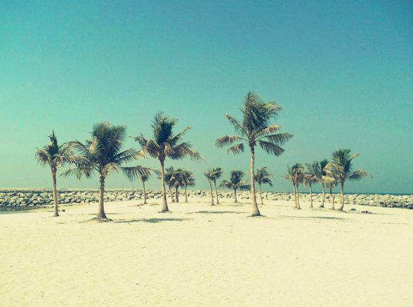 Dubai again