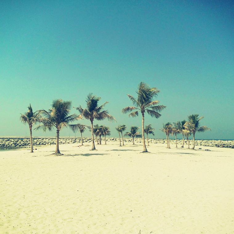Ponovo Dubai