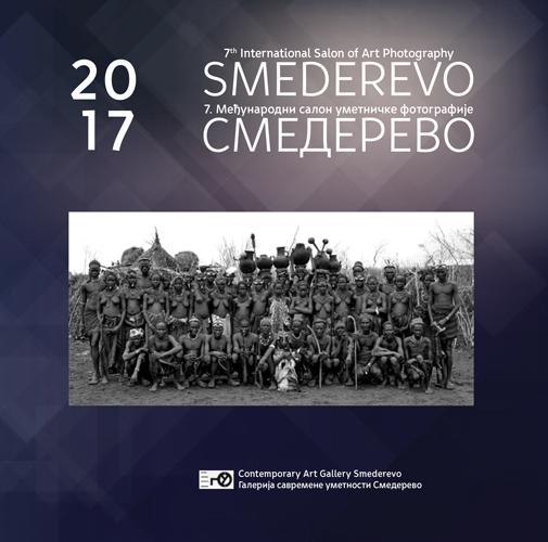 Smederevo 2017 Annonce des gagnants