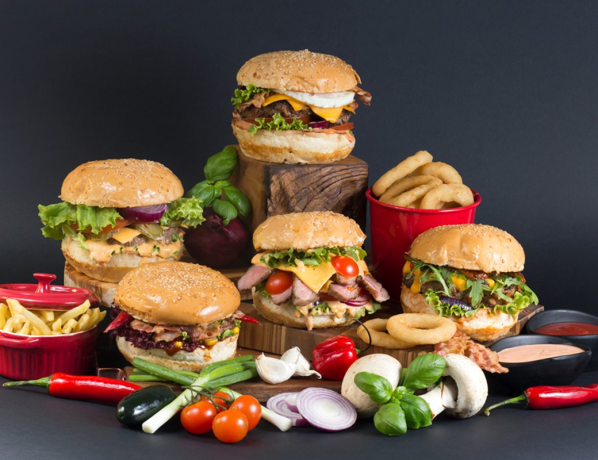 Collection-of-burgers