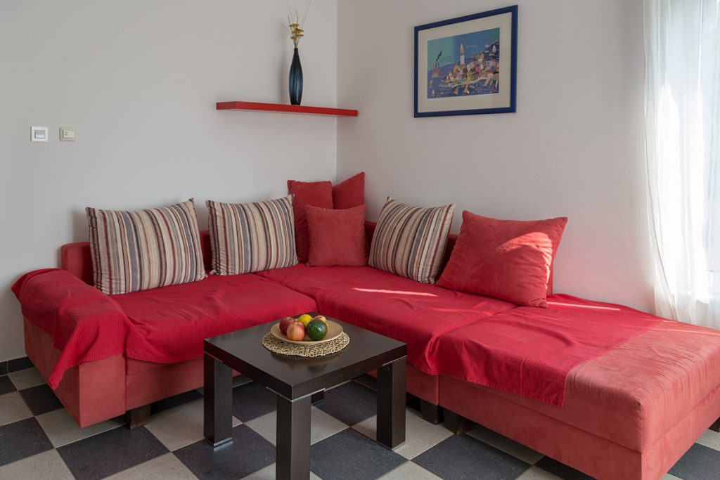 Apartment in Hvar Island