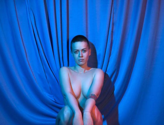 Rapsodija u plavom
